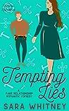 Tempting Lies (Cinnamon Roll Alphas #4)