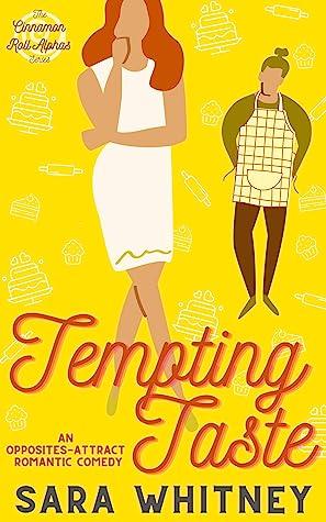 Tempting Taste (Cinnamon Roll Alphas, #1)