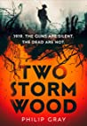 Two Storm Wood
