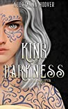 King of Darkness (The Malefica, #2)