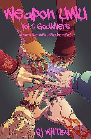 book cover.