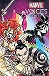Marvel's Voices: Pride #1 (Marvel's Voices (2020-2021))