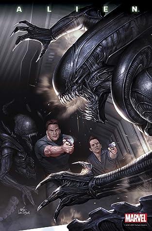 Alien #4