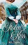 A Stolen Kiss (Victorian Love #1; Generations of Love #5)