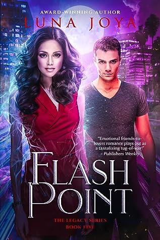 Flash Point (Legacy, #5)