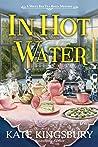 In Hot Water (Misty Bay Tea Room, #1)