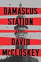 Damascus Station: A Novel