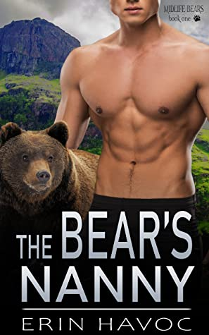 The Bear's Nanny (Midlife Shifters of Shadow Falls #1)