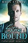 Storm Bound (Cedarwood Beach, #4)