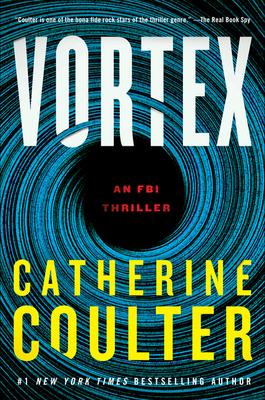 Vortex (FBI Thriller, #25)