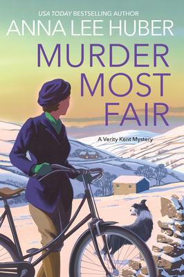 Murder Most Fair (Verity Kent, #5)