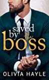 Saved by the Boss (New York Billionaires Book 2)