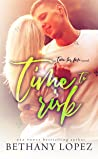 Time to Risk (Time for Love Book 8)