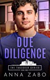 Due Diligence (Takeover #3)