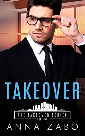 Takeover (Takeover #1)