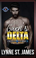 Gwen's Delta (Special Forces: Operation Alpha; Delta Team Three #3)