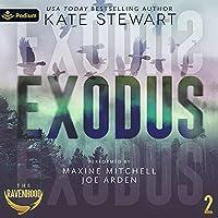 Exodus (The Ravenhood, #2)