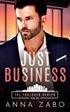 Just Business (The Takeover Series, #2)
