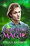 Touch of Magic (Mages of Ravenshire, #1)