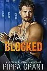 Jock Blocked (Copper Valley Fireballs #1)