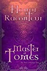 Master of Tomes (The Tomes of Kaleria, #3)