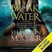 Breakwater (The Elemental, #2)
