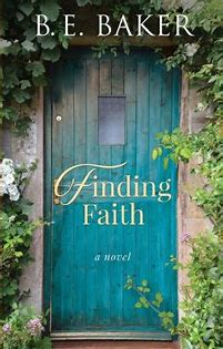 Finding Faith (Finding Home #1)