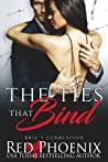 The Ties That Bind (Brie's Submission, #22)
