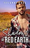 Shadows of Red Earth (Colours of the Earth Series #3)