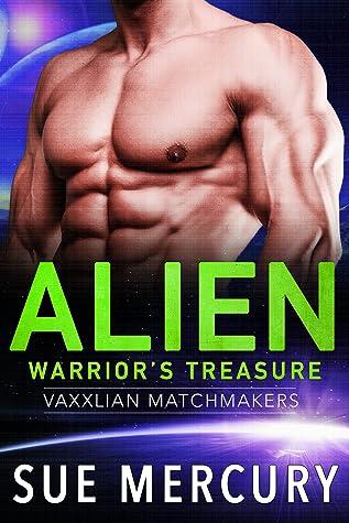 Alien Warrior's Treasure