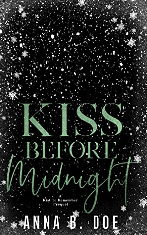 Kiss Before Midnight (Blairwood University #3.5; New York Knights #3.5)