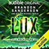 Lux (Texas Reckoners, #1)