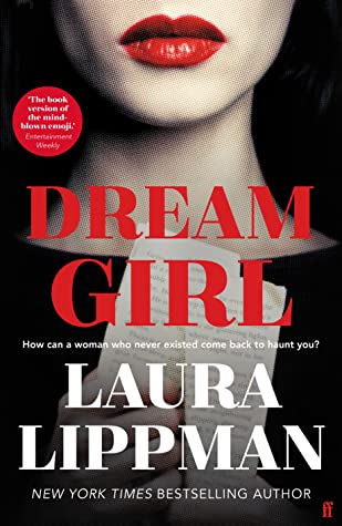 Dream Girl: 'The darkly comic thriller of the season.' Irish Times