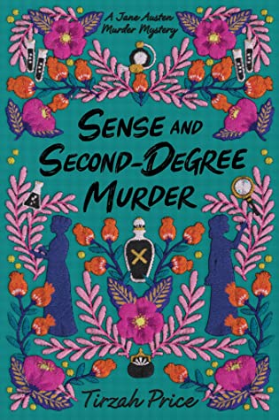 Sense & Second-Degree Murder