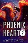 Phoenix Heart: Secret Keeper (Phoenix Heart, #2)