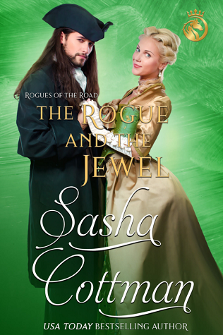 The Rogue And The Jewel by Sasha Cottman