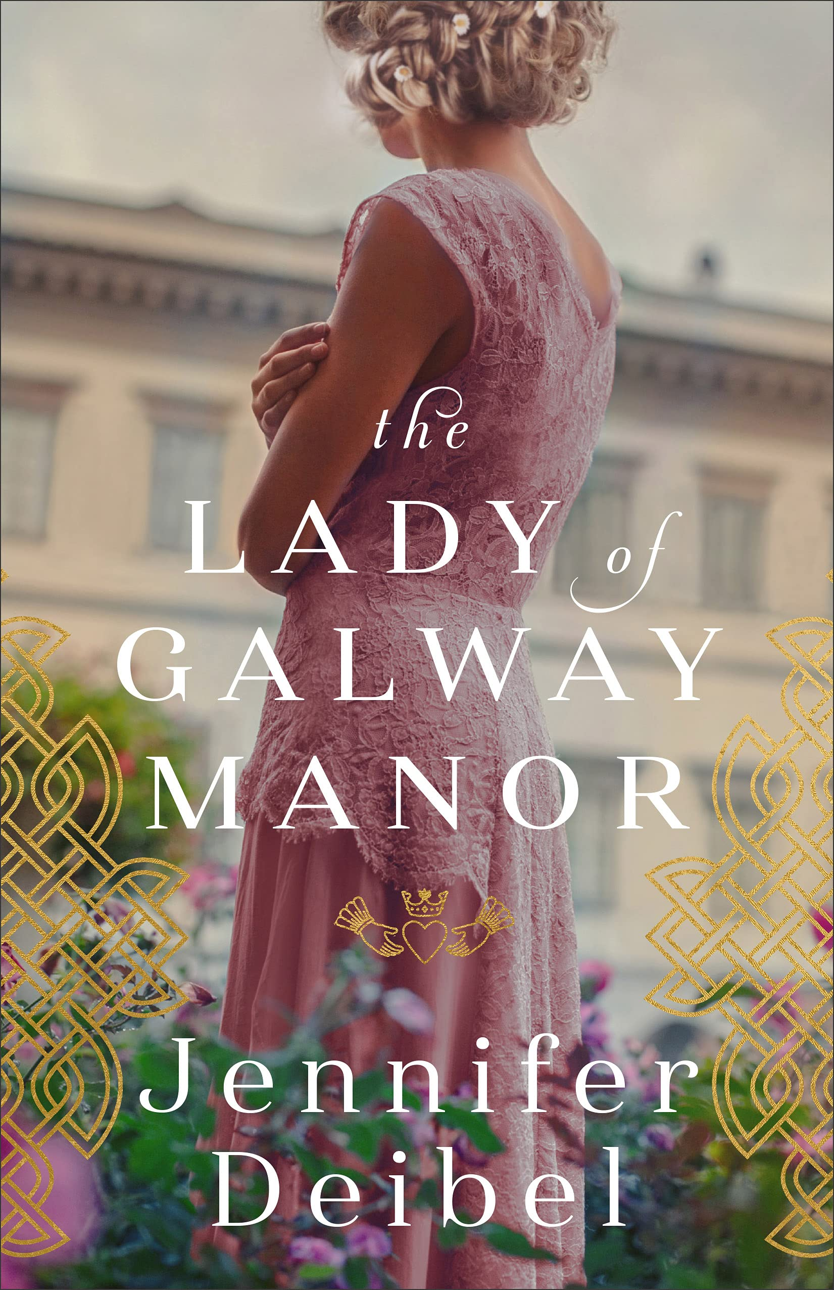 The Lady of Galway Manor