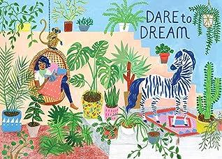 Dare to Dream 1,000-Piece Puzzle by Astrid van der Hulst