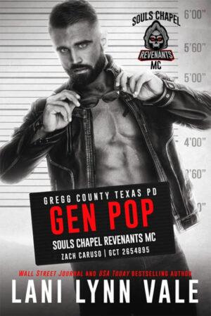 Gen Pop (Souls Chapel Revenants MC, #6)