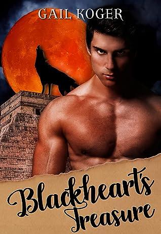Blackheart's Treasure (Blood Moon, #1)