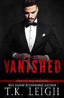 Vanished (Beautiful Mess, #6)