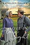 Love in Plain Sight by Kathleen Fuller