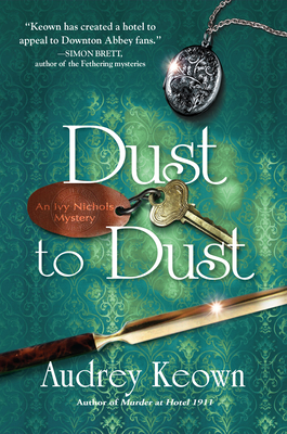 Dust to Dust (Ivy Nichols Mystery #2)