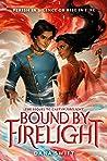 Bound by Firelight (Wickery, #2)
