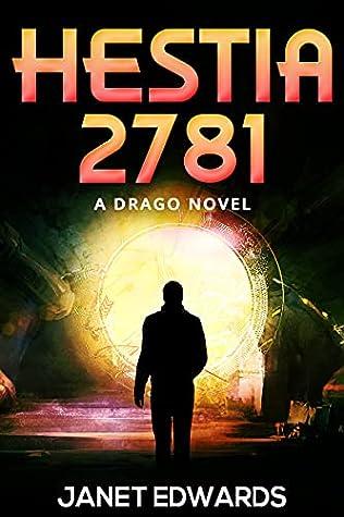 Hestia 2781 by Janet  Edwards