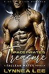 Space Pirate's Treasure (Tallean Mercenaries #8)