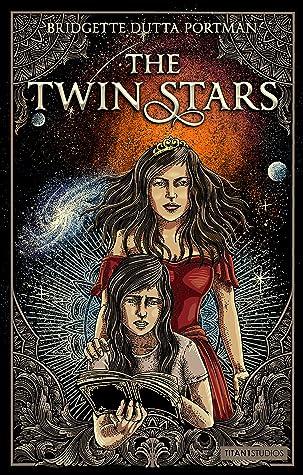 The Twin Stars (Book 1 of the Coseema Saga)