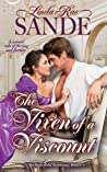 The Vixen of a Viscount (The Heirs of the Aristocracy, #6)
