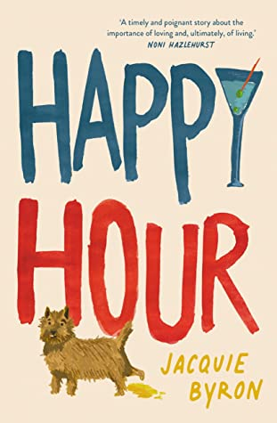 Happy Hour by Jacquie Byron