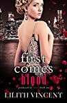 First Comes Blood (Promised in Blood, #1)